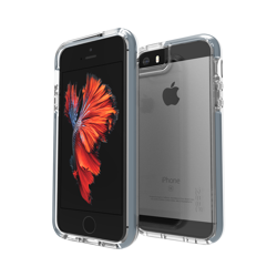 GEAR4 Piccadilly for iPhone 5/5s/SE spacegrey