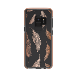 GEAR4 Victoria for Galaxy S9 Feathers