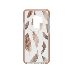 GEAR4 Victoria for Galaxy S9+ Feathers