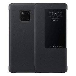 HUAWEI SMART VIEW FLIP COVER MATE 20  51992621 CZARNY