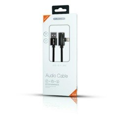 JELLICO CABLE K18 USB ADAPTER black