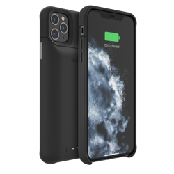 Mophie Juice pack for iPhone 11 Pro Max black