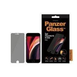 PanzerGlass Privacy for IPhone 6/6s/7/8/SE 2 clear