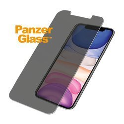 PanzerGlass Privacy for iPhone 11 / XR clear
