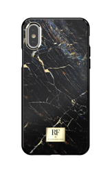 Richmond & Finch Black Marble for iPhone XS Max