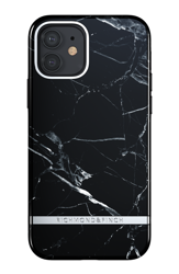 Richmond & Finch Black Marble iPhone 12 Pro