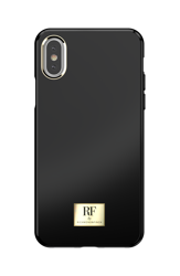 Richmond & Finch Black Tar for iPhone XS Max black