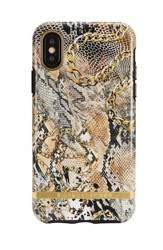 Richmond & Finch Chained Reptile for iPhone X/Xs