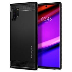 Spigen Rugged Armor for Galaxy Note 10+ (6,8)