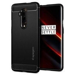 Spigen Rugged Armor for OnePlus 7T pro matt black