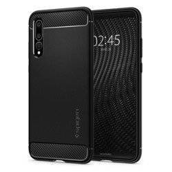 Spigen Rugged Armor for P20 Pro black