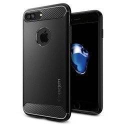 Spigen Rugged Armor for iPhone 7/8 Plus black