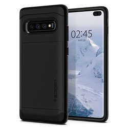 Spigen Slim Armor CS for Galaxy S10+ black