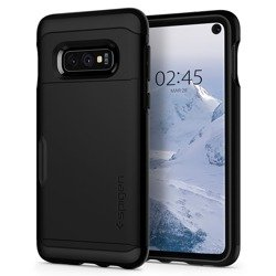 Spigen Slim Armor CS for Galaxy S10e black