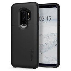 Spigen Slim Armor CS for Galaxy S9+ black