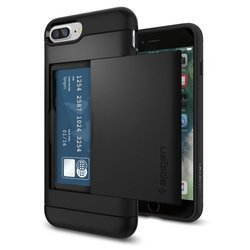Spigen Slim Armor CS for iPhone 7/8 Plus black