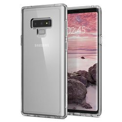 Spigen Slim Armor Crystal for Galaxy Note 9 clear
