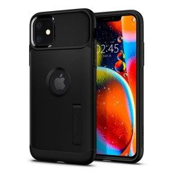 Spigen Slim Armor (Offline) for iPhone 11 black