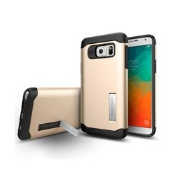 Spigen Slim Armor for Galaxy Note 5 champagne gold