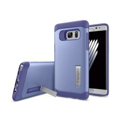 Spigen Slim Armor for Galaxy Note 7 purple