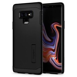Spigen Slim Armor for Galaxy Note 9 black