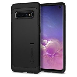 Spigen Slim Armor for Galaxy S10 black