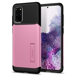 Spigen Slim Armor for Galaxy S20+ pink