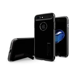 Spigen Slim Armor for iPhone 7/8 Plus Jet Black