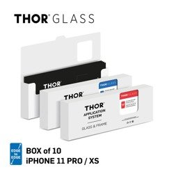 THOR E2E APP SYS Box of 10 for iPhone 11 Pro / XS