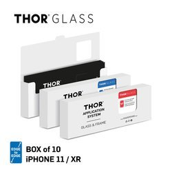 THOR E2E APP SYS Box of 10 for iPhone 11 / XR
