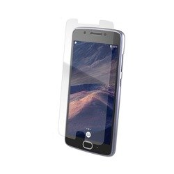 THOR Glass Case-Fit for Moto E clear