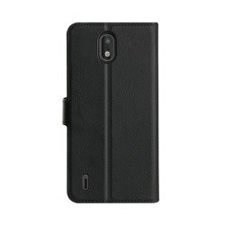 XQISIT Basic Wallet for Nokia 1.3 black