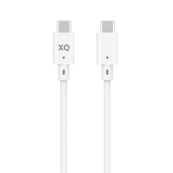 XQISIT Charge & Sync USB C 3.1 to USB C 3.1 150cm