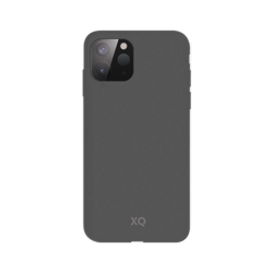 XQISIT Eco Flex Anti Bac for iPhone 12 5,4