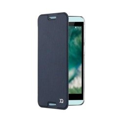 XQISIT Flap Cover Adour for Desire 650