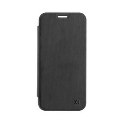 XQISIT Flap Cover Adour for Galaxy J3 (2017) EU