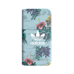 adidas OR Booklet Case Floral AOP SS18