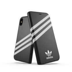 adidas OR Booklet Case PU FW18 for iPhone X/Xs