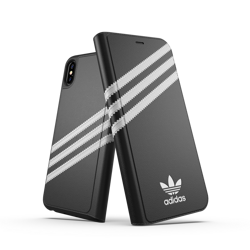 adidas OR Booklet Case PU FW18 for iPhone XS Max