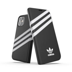 adidas OR Booklet Case PU FW20 for iPhone 12 5,4
