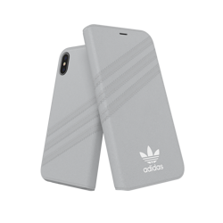 adidas OR Booklet Case PU SUEDE  FW18