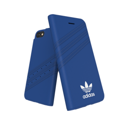 adidas OR Booklet Case SUEDE FW17