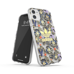 adidas OR Clear Case CNY AOP SS20 for iPhone 11