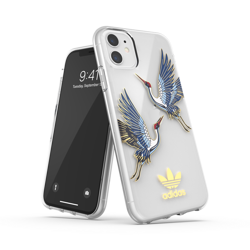 adidas OR Clear Case CNY SS20 for iPhone 11