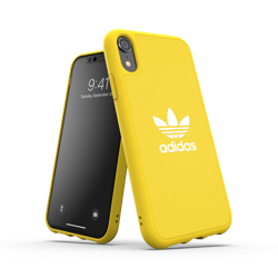 adidas OR Moulded Case CANVAS FW19 for iPhone XR