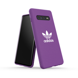 adidas OR Moulded case Canvas SS19 for Galaxy S10+