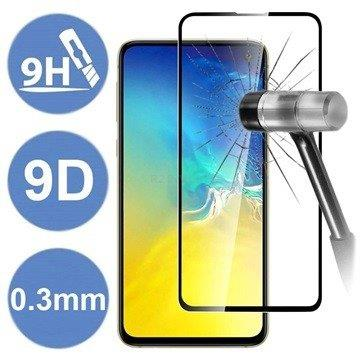 Tempered Glass 9D Xiaomi Redmi 7 black